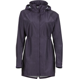 Marmot Celeste Jacket Dam purple